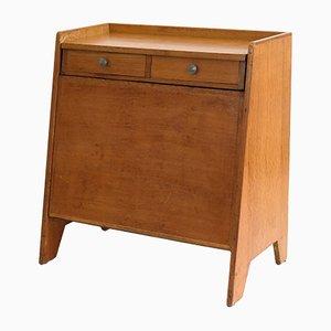 Französischer Schreibtisch von Raclem, 1950er