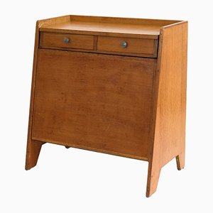 French Writing Desk from Raclem, 1950s