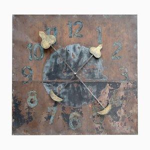 Vintage Decorative Wall Clock
