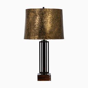 Lampe de Bureau Mid-Century par Willy Rizzo pour BD Lumica, Italie, 1970s