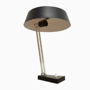Nr. 135 Schreibtischlampe von H. Th. J.A. Busquet für Hala, 1950er