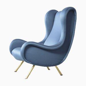 Senior Sessel von Marco Zanuso für Arflex, 1951