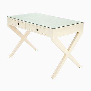Weißer Schreibtisch von Gio Ponti, 1938