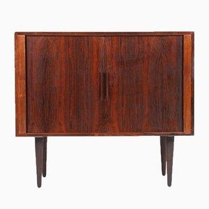 Mid-Century Rosewood Cabinet by Kai Kristiansen for Feldballes Møbelfabrik, 1960s