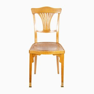 Side Chair from J & J Kohn, 1906
