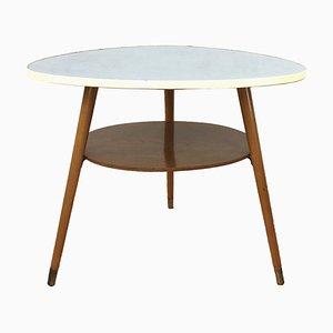 Table d'Appoint en Haricot Vintage, 1960s