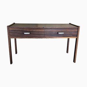 Vintage Swedish Rosewood Dresser, 1960s