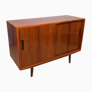 Mid-Century Danish Rosewood Sideboard by Poul Hundevad, 1960s
