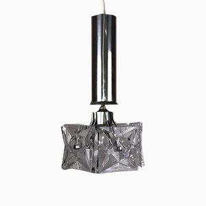 Mid-Century Ceiling Lamp from Kalmar