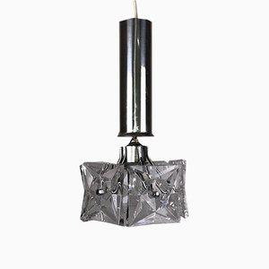 Mid-Century Deckenlampe von Kalmar