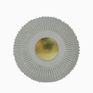 Deutsche Deckenlampe von Limburg, 1960er