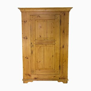 Pine Cabinet, 1920s