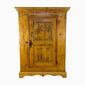 Pine Cabinet, 1852