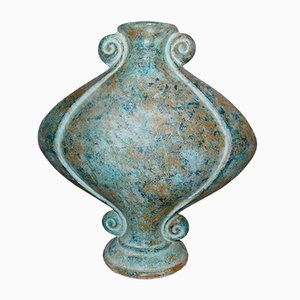 Vaso vintage in ceramica, Messico