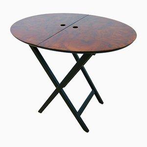Table d'Appoint Battista Vintage par Romeo Sozzi pour Promemoria, années 80