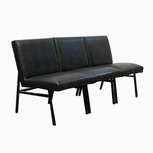 Canapé Modulaire Vintage, années 50