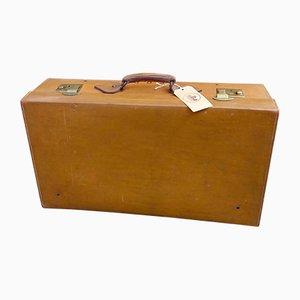 Englischer Vintage Koffer, 1940er