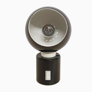 Magnetische Vintage Schreibtischlampe von Goffredo Reggiani für Reggiani