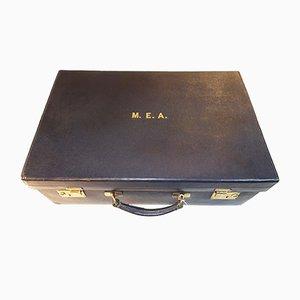 Englischer Vintage Koffer, 1930er