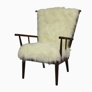 Mid-Century Sessel von Joamin Baumann