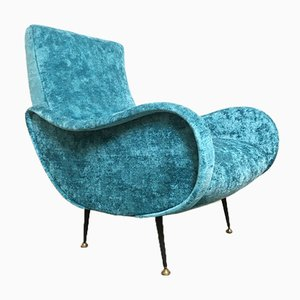 Lady Lounge Chair by Marco Zanuso, 1950s
