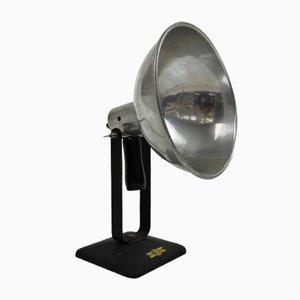 Lámpara de escritorio Mid-Century de Soltan