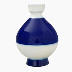 Mid-Century Hyacinth Vase by Trude Petri for KPM Berlin, 1960s