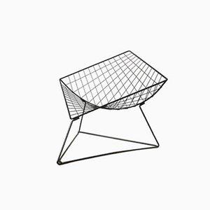 Fauteuil Club Modèle OTI Vintage par Niels Gammelgaard pour Ikea