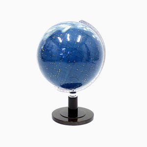 Astronomical Globe from Columbus Verlag Paul Oestergaard K.G Berlin, 1950s