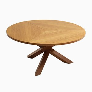 Mid-Century Dining Table by Martin Visser for t Spectrum