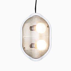 Lampada da tavolo Noce T vintage di Achille Castiglioni per Flos, Italia