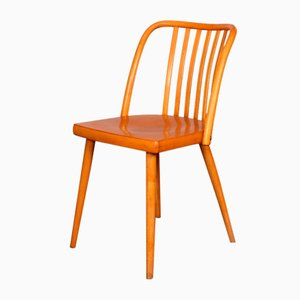 Vintage Dining Chair by Antonín Šuman for TON, 1960s