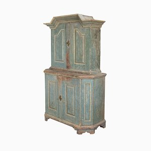 Antique Swedish Cupboard