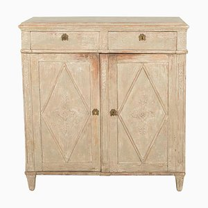 Antique Gustavian Buffet
