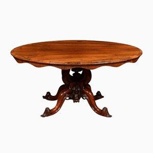 Table Basse Ancienne en Palissandre