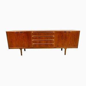Sideboard aus Teak von Tom Robertson für McIntosh, 1960er