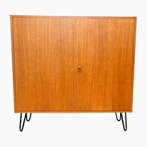 Mueble de teca de Erich Stratmann para Oldenburger Möbelwerkstätten, años 60