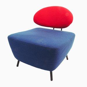 Niederländischer Sessel von Staccato van IQ für Multifoam, 1988