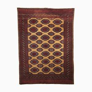 Vintage Pakistani Handmade Carpet, 1980s-1990s