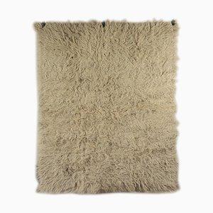 Vintage Teppich aus Wollmischung, 1980er