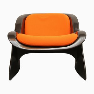 Spring Armchair by Peter Ghyczy, 1970s
