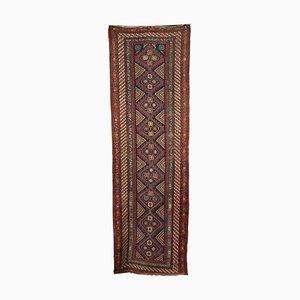 Alfombra de Oriente Medio vintage de lana