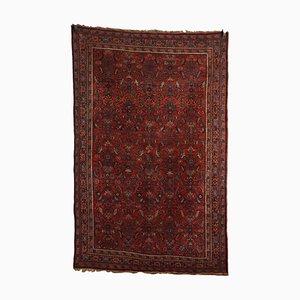 Vintage Middle-Eastern Carpet, 1950s