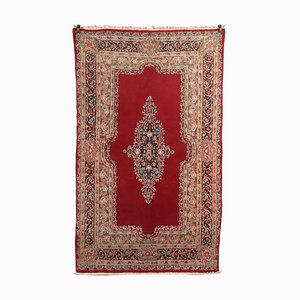 Vintage Middle-Eastern Carpet