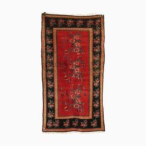 Mid-Century Karabagh Woollen Carpet