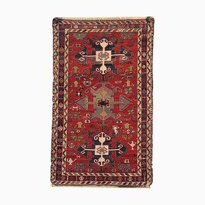 Vintage Sumak Carpet, 1950s