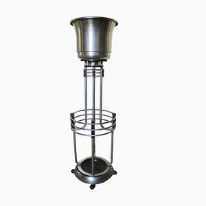Art Deco Umbrella Stand from Demeyere, 1931