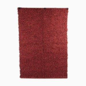 Vintage Mixed Wool Rug