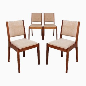 Dining Chairs from A. Younger Ltd., 1950s, Set of 4
