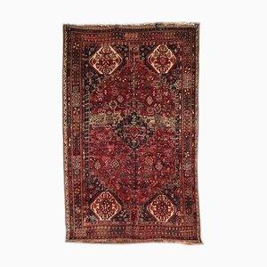 Mid-Century Wool Rug